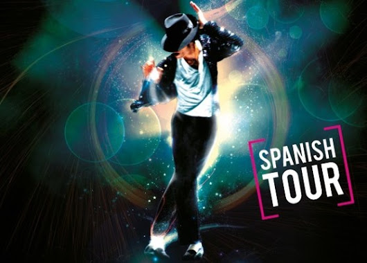 Tributo a Michael Jackson. Reloaded | Madrid Free