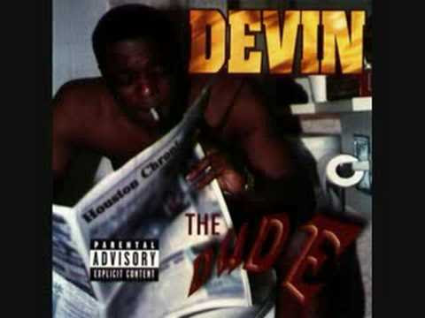 Devin The Dude I Just Wanna Fuck You 21