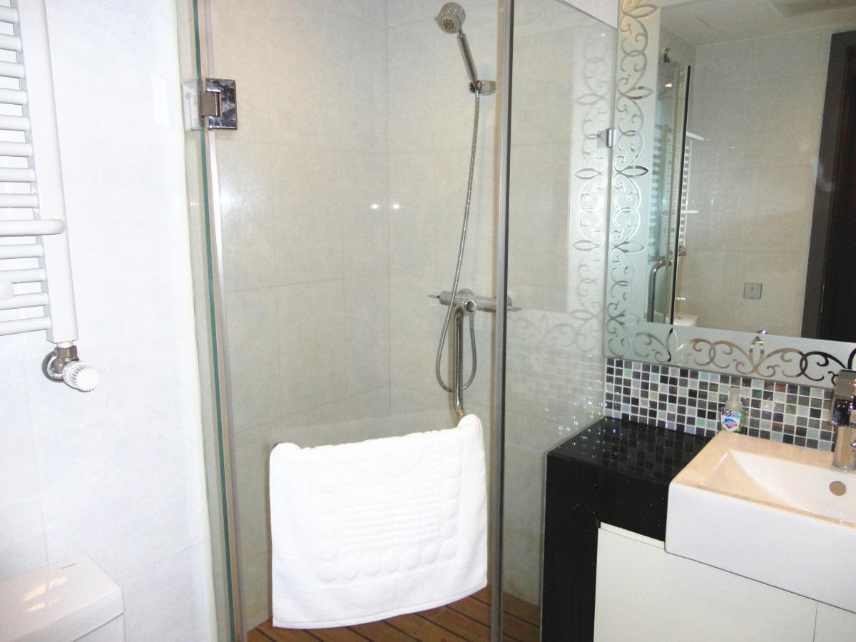 Beijing Shanglv Zhixuan Kaidehuaxi Service Apartment Reviews