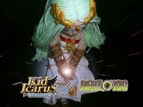 PALUTENA (Kid Icarus)