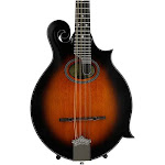 Epiphone EMMAVSNH1 MM-40L F-Style Mandolin, Vintage Sunburst