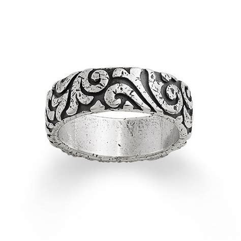 Kai Band   What's New at James Avery   James avery, Rings