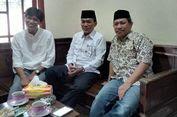 Pilkada Jateng, Bupati Kudus Menolak Disebut Pesaing Ganjar Pranowo