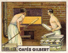 gilbertmetier007