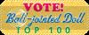 Top 100 BJD Websites