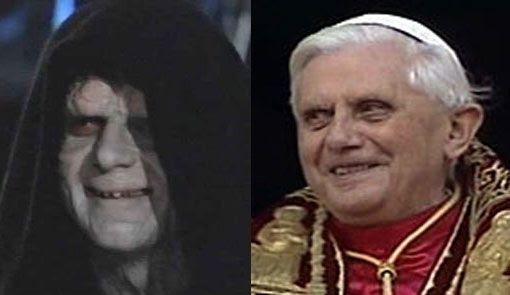 Papst Palpatine