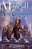 Arms-Commander, by L.E. Modesitt, Jr.