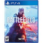 Battlefield V [PS4 Game]