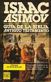 Guía de la Biblia Isaac Asimov