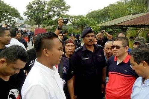 Roboh rumah: Detik hitam pentadbiran PH Selangor - Amanah