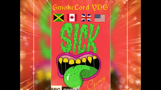 "SmokeLord YDG - Sick "" New Track Preview - YouTube"