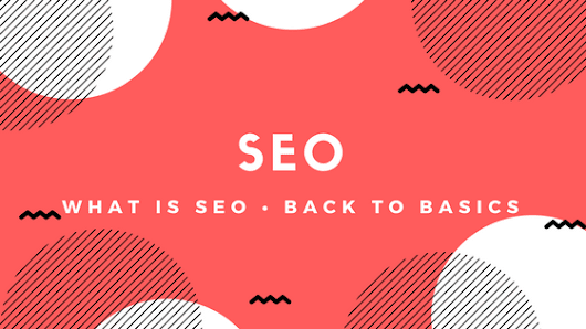 What is SEO | The Basics of SEO | Media Fuel