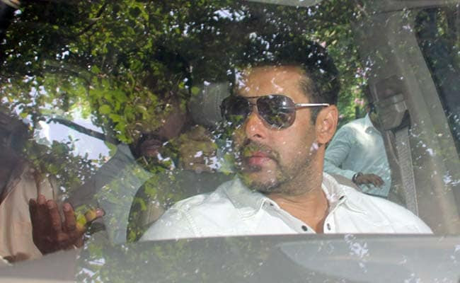 2002 Hit-And-Run Verdict: Salman Khan Proven Guilty of All Charges