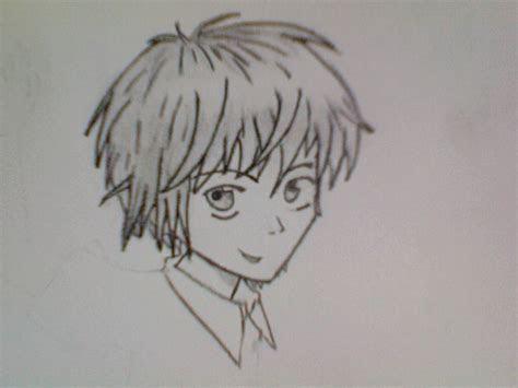 boy face drawing cartoon   clip art