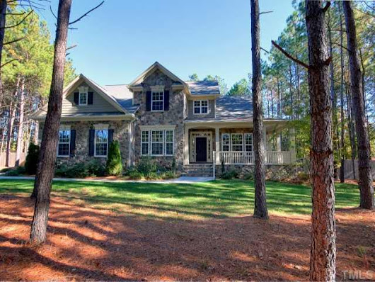 5532 Creek Pine Drive, Wake Forest NC