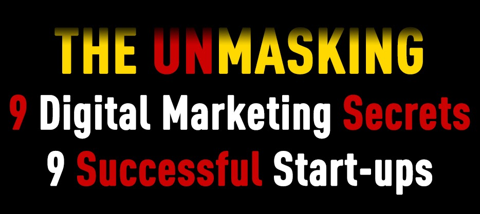 marketing unmasked insiders tips tricks for success in small business marketing
