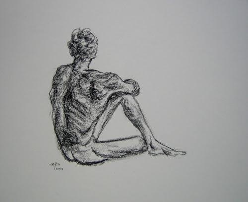 Matthew Felix Sun's Live Drawing _ 5782