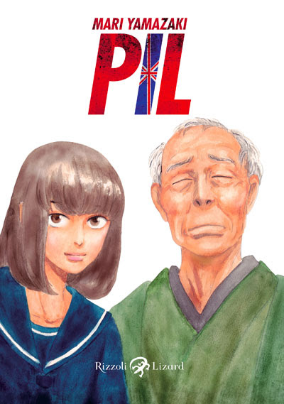 'This is what you want, this is what you get': Yamazaki Mari presenta PIL