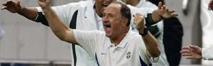 Felipão é o novo técnico da seleção (David Cannon/Getty Images)