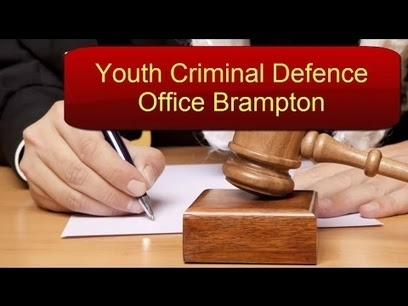 Youth Criminal Defence Office Brampton | Call (647-983-6720) | saggilawfirm