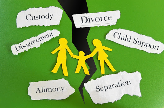 Contested Divorces FAQs Tampa FL