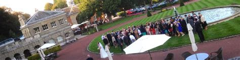 wedding venues  surrey dj brian mole