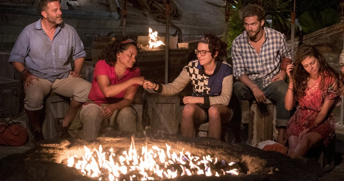 Big Brother Global Survivor Game Changers Recap Ciera