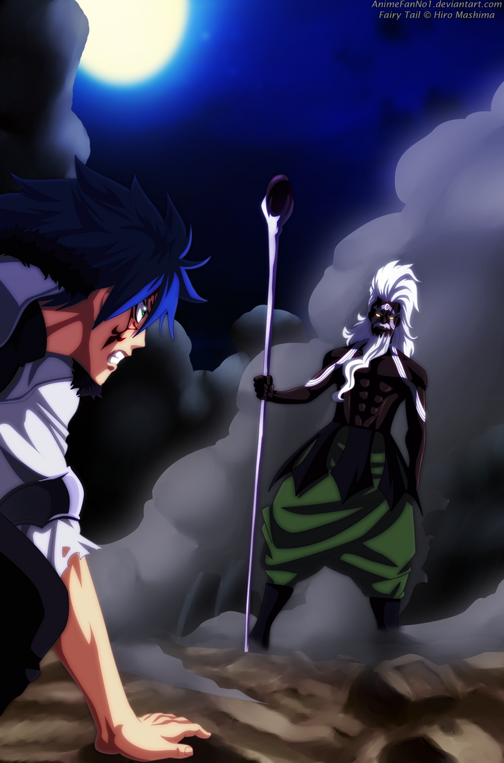 fairy_tail_chapter_507___jellal_vs_august_by_animefanno1 dalydue