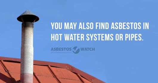 Asbestos Management Plan Cairns: Recognize Asbestos in Your House