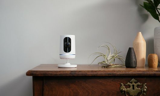 Security Cameras Are an Easy Value-Add for Your Home
