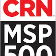 Lewan Named to 2018 CRN MSP500 List as Top IT Managed Services Provider