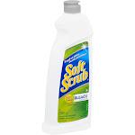 Soft Scrub Liquid Cleanser with Bleach - 24 fl oz bottle