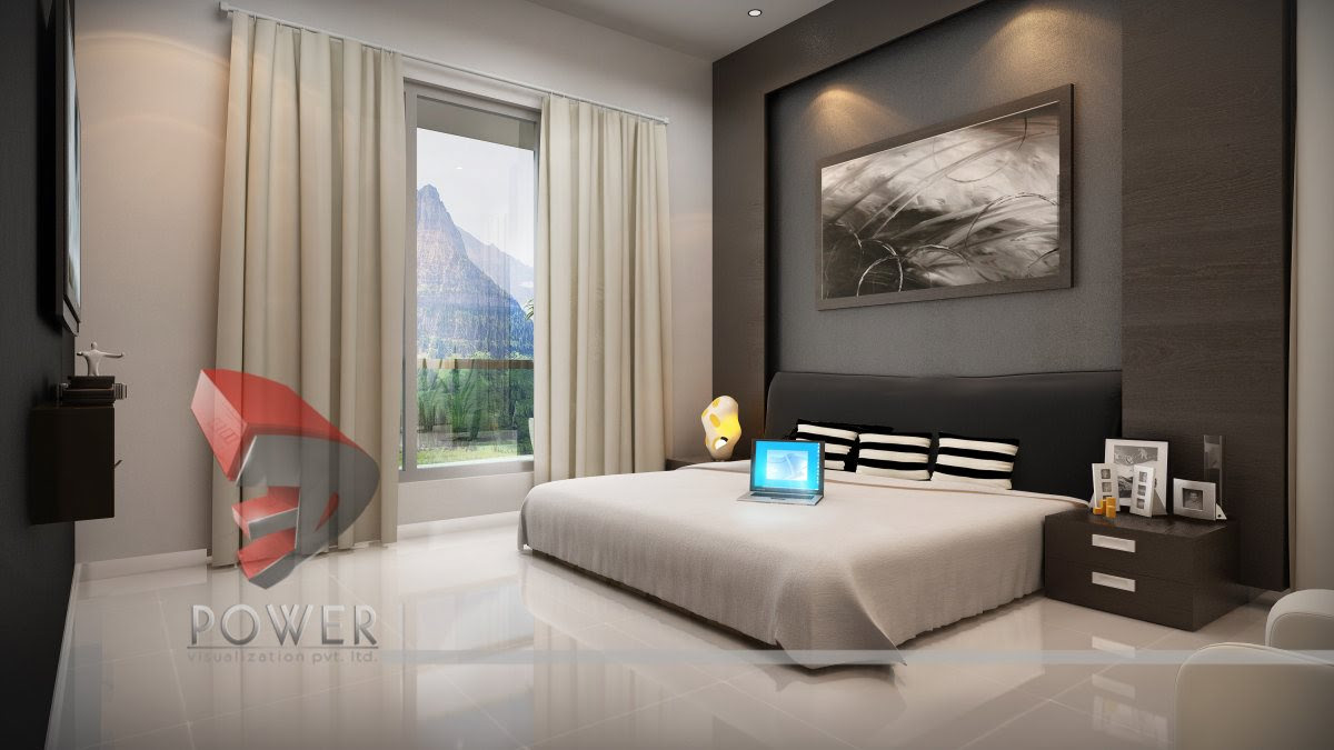 3D Interiors | 3D Interior Rendering Services | 3D Power