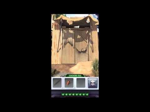 100 doors 3 level 56 walkthrough cheat. Black Bedroom Furniture Sets. Home Design Ideas