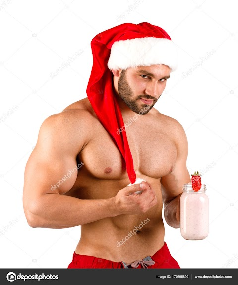 Sexy Christmas Men Pictures Exposed (#1 Uncensored)