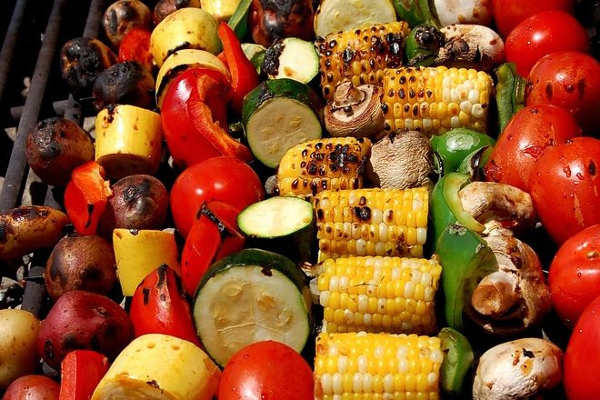 Five simple but scrumptuous side dishes for Braai Day ...