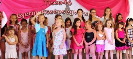 gyermekszépségverseny 2018
