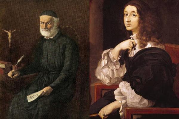 Pesquisa é baseada nos diários e cartas do padre e da ex-monarca