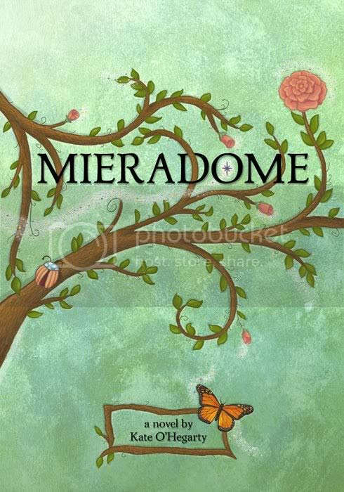 mieradome by kate hegarty