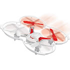 Alta Voice Controlled RC Quadcopter Drone with 2.4GHz 4 Channels Remote Control