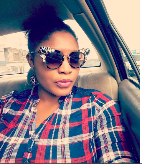 Nollywood actress calls out producer for their wicked ways towards upcoming acts