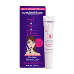 Ctrl+hair+del Facial Hair Removal Cream 0.50 Oz By Completely Bare