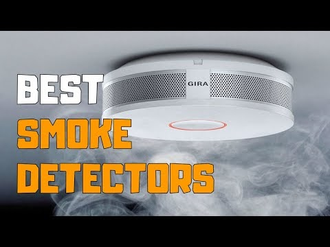 best smoke detector in 2020 Review | Guide