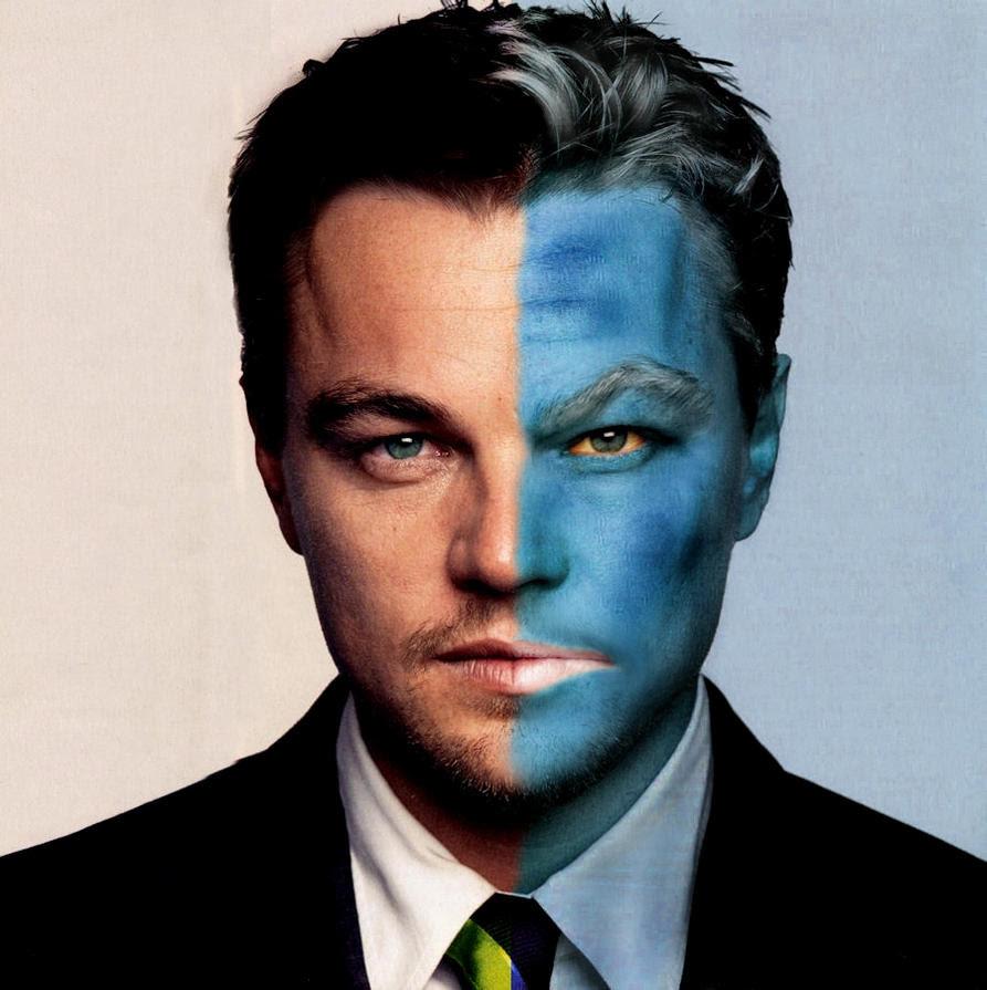 Kết quả hình ảnh cho two face