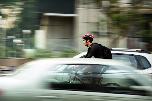 A guide to cycling liability insurance | Third party liability for cyclists