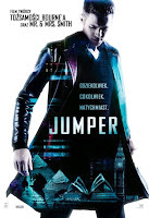 Jumper International Poster