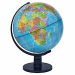 Waypoint Scout Kids Globe, 12-inch Diameter