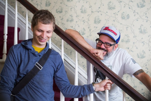 David Cross' 'HITS' Will Be the First Film Distributed Via BitTorrent Bundles