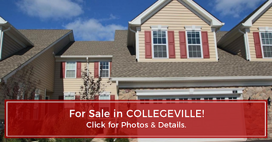 FOR SALE! 117 IRON HILL WAY, COLLEGEVILLE, PA