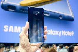 "Bixby ""Bombed,"" Note 9 Won't Help Samsung's Services: Expert"